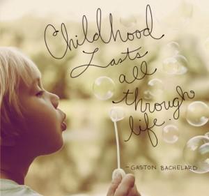 Từ vựng về Ấu thơ/Thời niên thiếu – Childhood/Youth