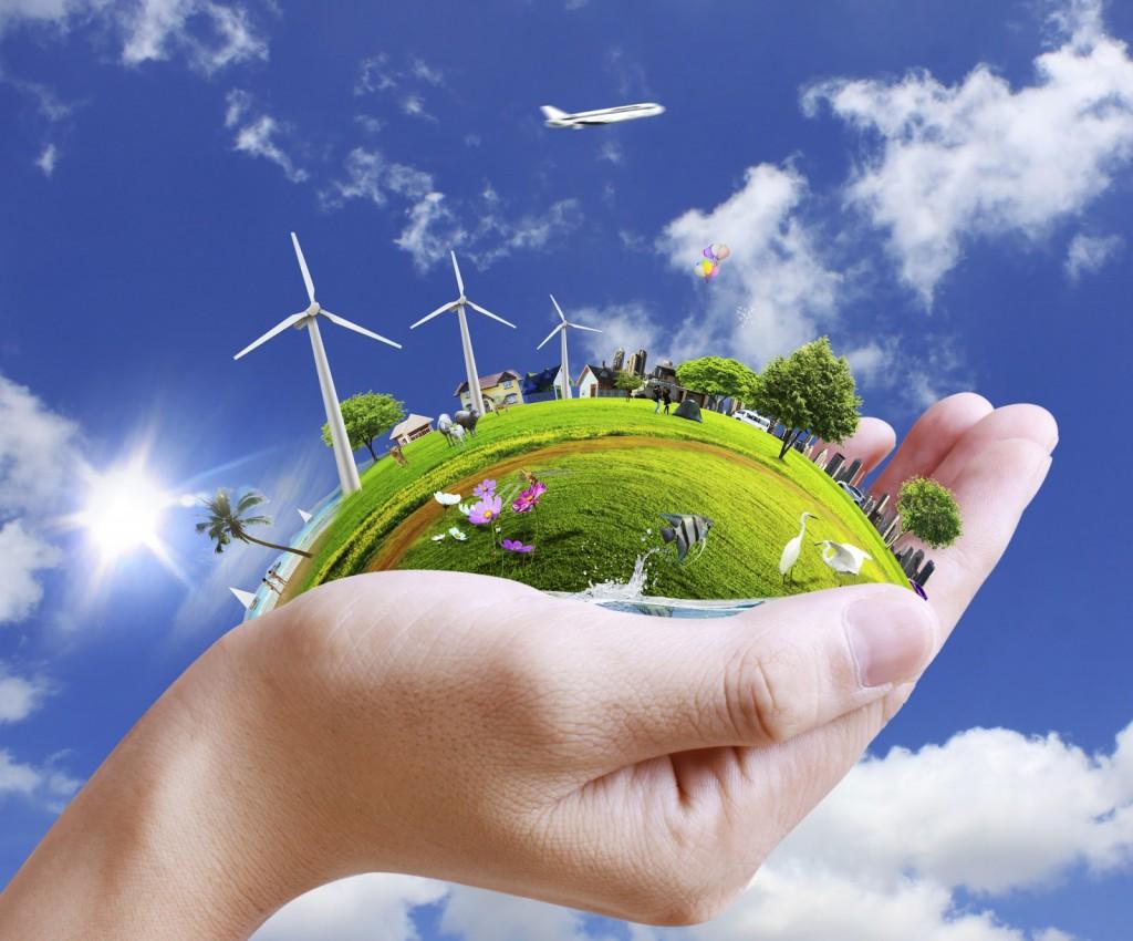 Từ vựng về Bảo vệ môi trường – Protecting the environment