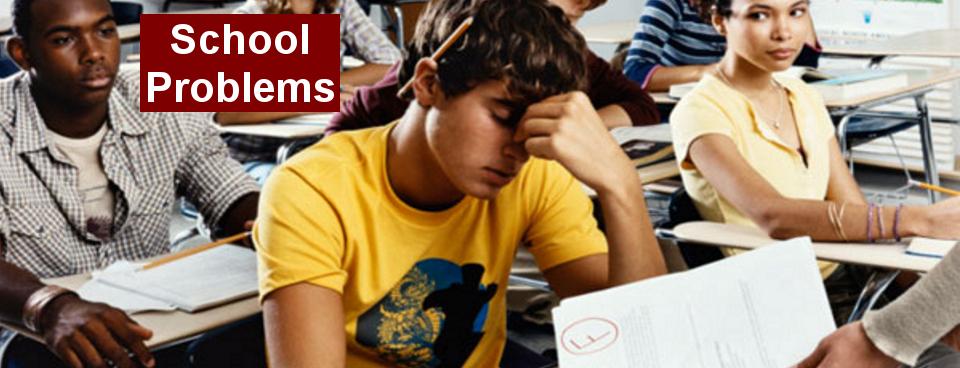 Từ vựng về Đại học và Những vấn đề ở trường – University and Problems at school