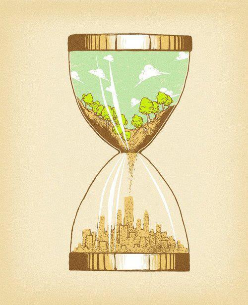 Từ vựng về Sự hủy hoại môi trường – Environmental Damage