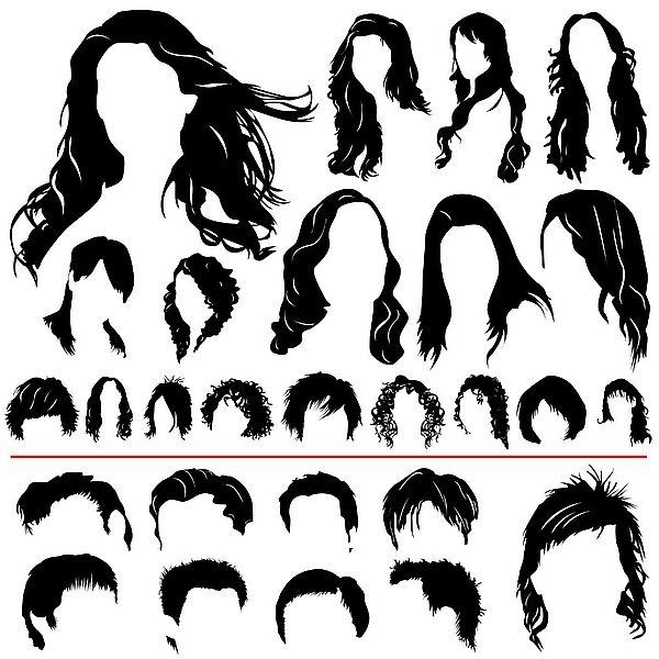 Từ vựng về Tóc và Làn da – Hair and Skin