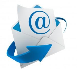Từ vựng về chủ đề Email