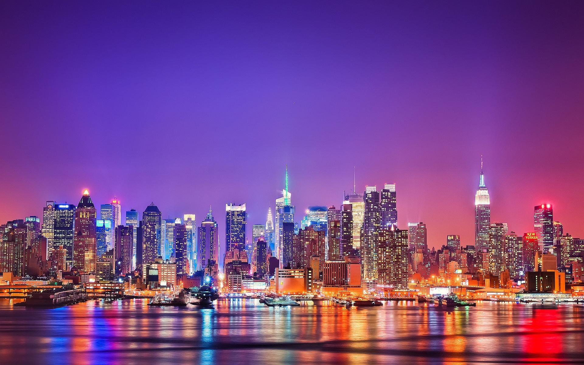 Từ vựng tiếng Anh về Thành phố – City