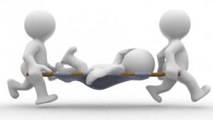 Từ vựng tiếng Anh về thương tích – Injuries