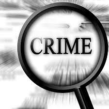Từ vựng tiếng Anh về tội phạm
