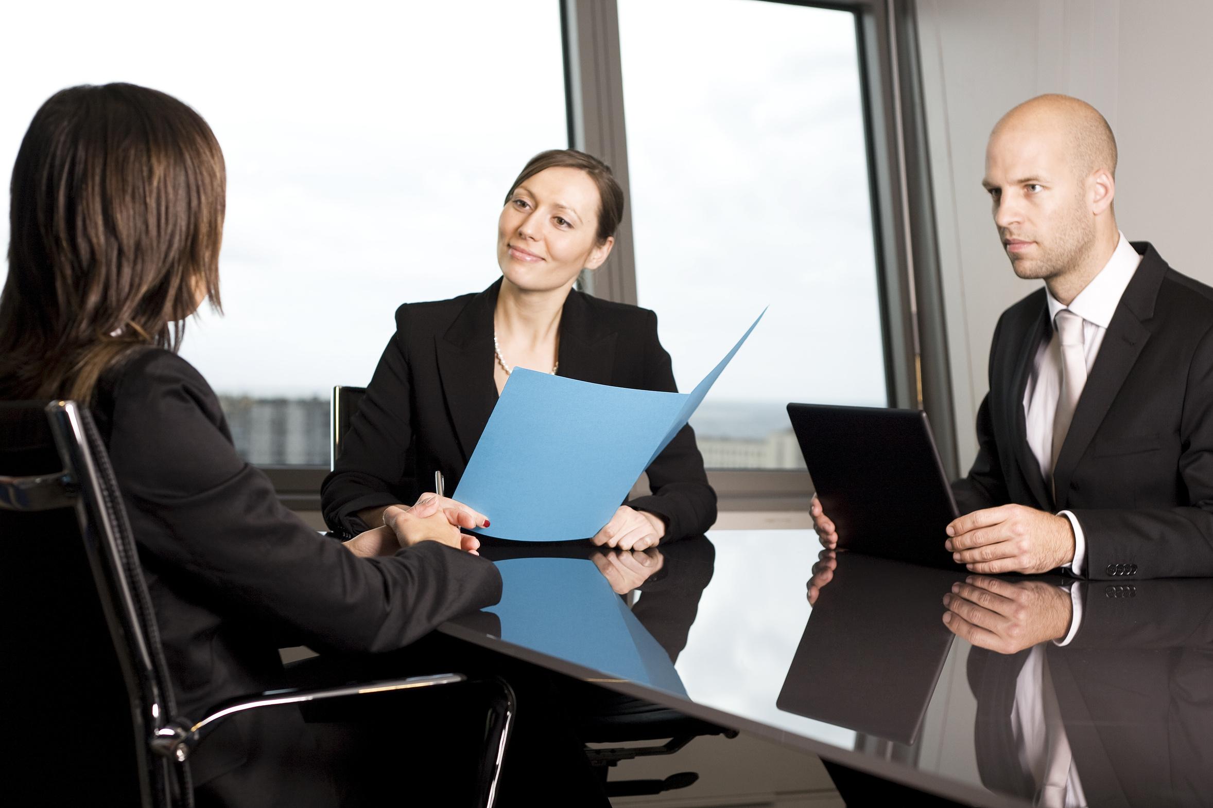 Phần 8: Áp dụng vào tình huống phỏng vấn