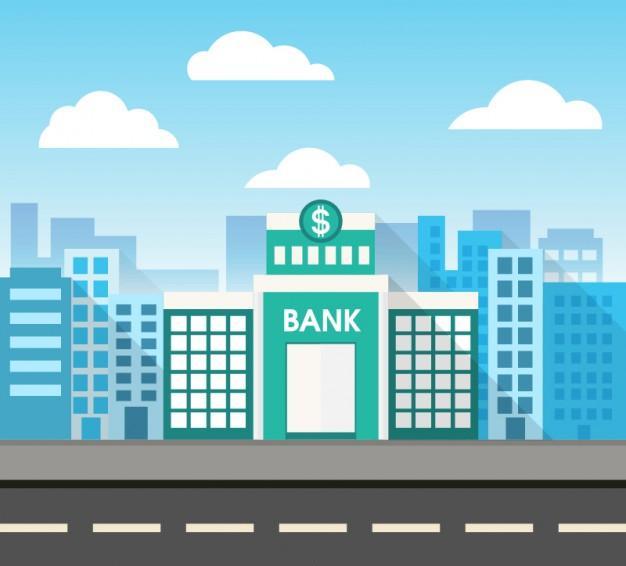 Từ vựng tiếng Anh về ngân hàng - At the bank (phần 1)