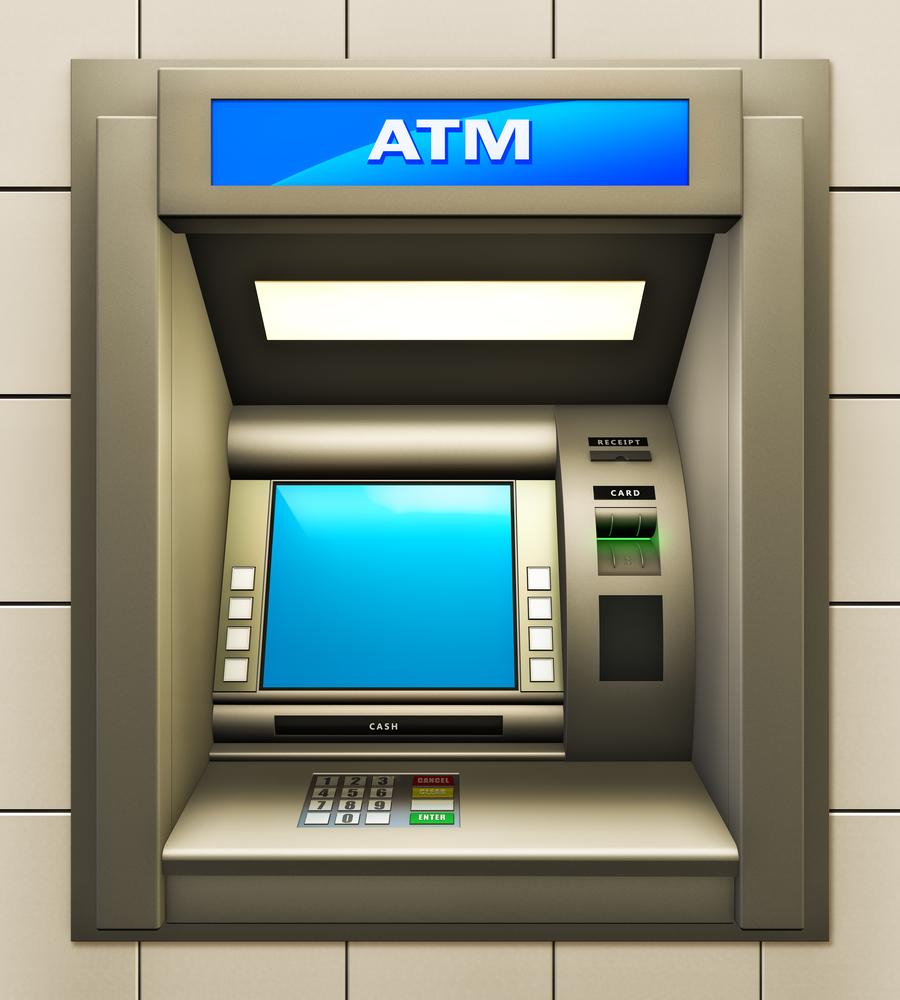 Từ vựng tiếng Anh về ngân hàng - At the bank (phần 2)