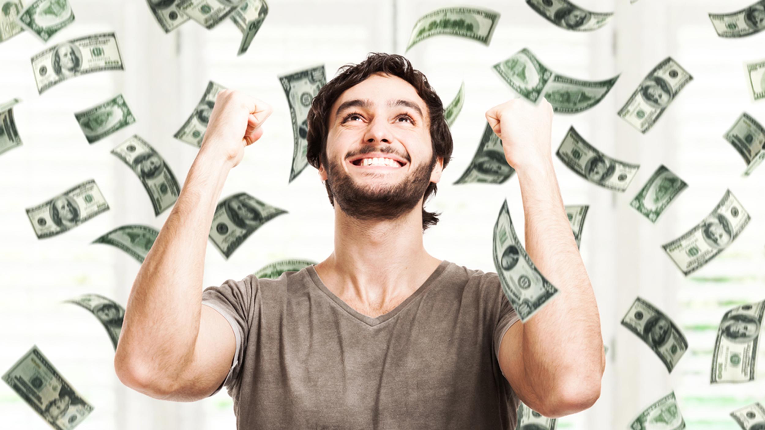 Từ vựng tiếng Anh về tiền bạc - Money (phần 1)