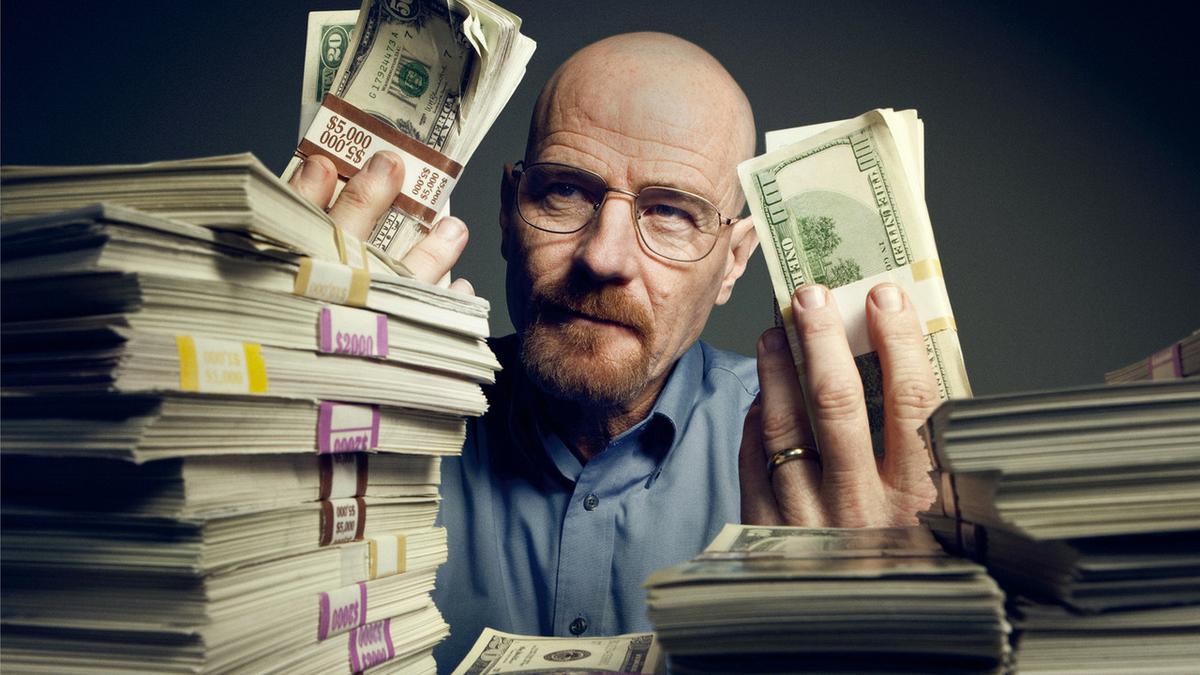 Từ vựng tiếng Anh về tiền bạc - Money (phần 2)