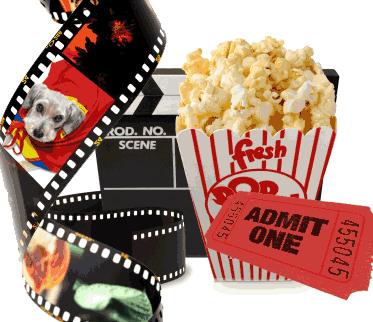 Từ vựng tiếng Anh về điện ảnh - Movies (phần 2)