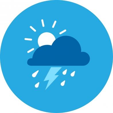 Từ vựng tiếng Anh về thời tiết - Weather (phần 4)