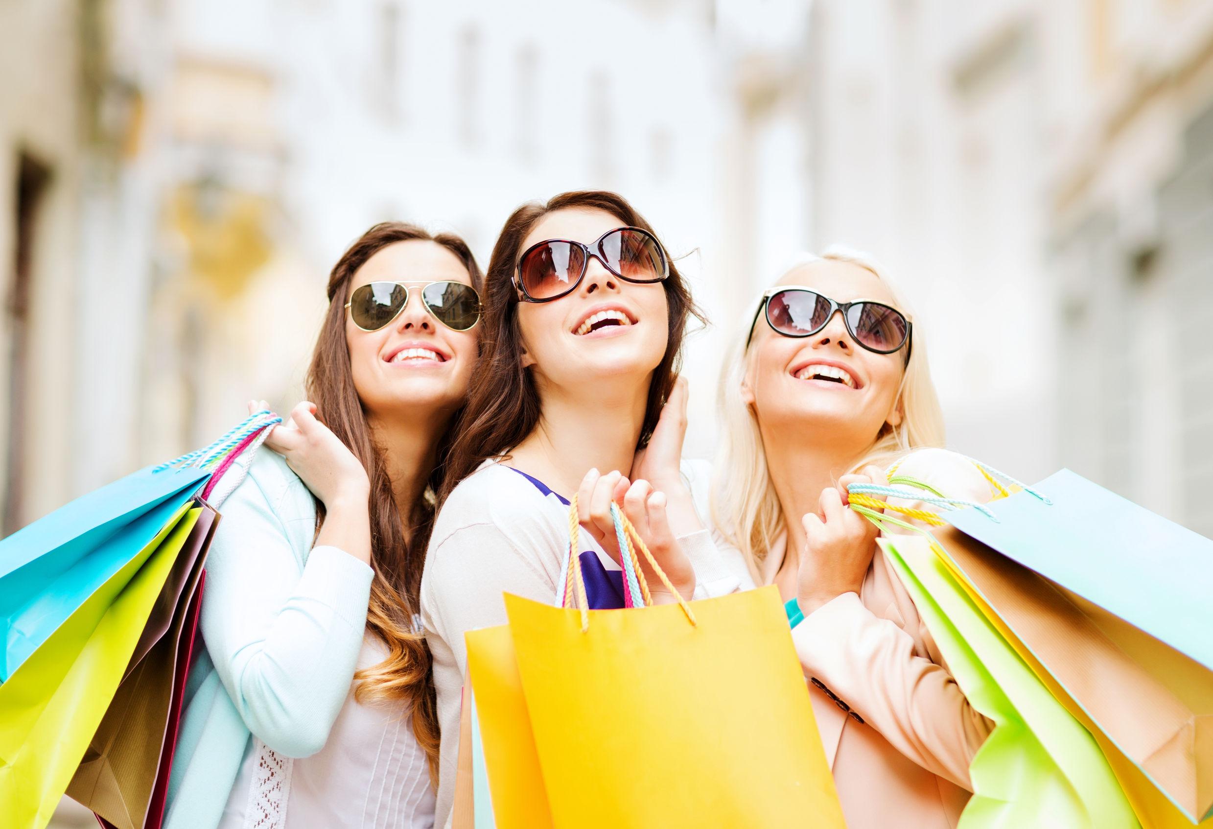 Từ vựng tiếng Anh về mua sắm - Shopping