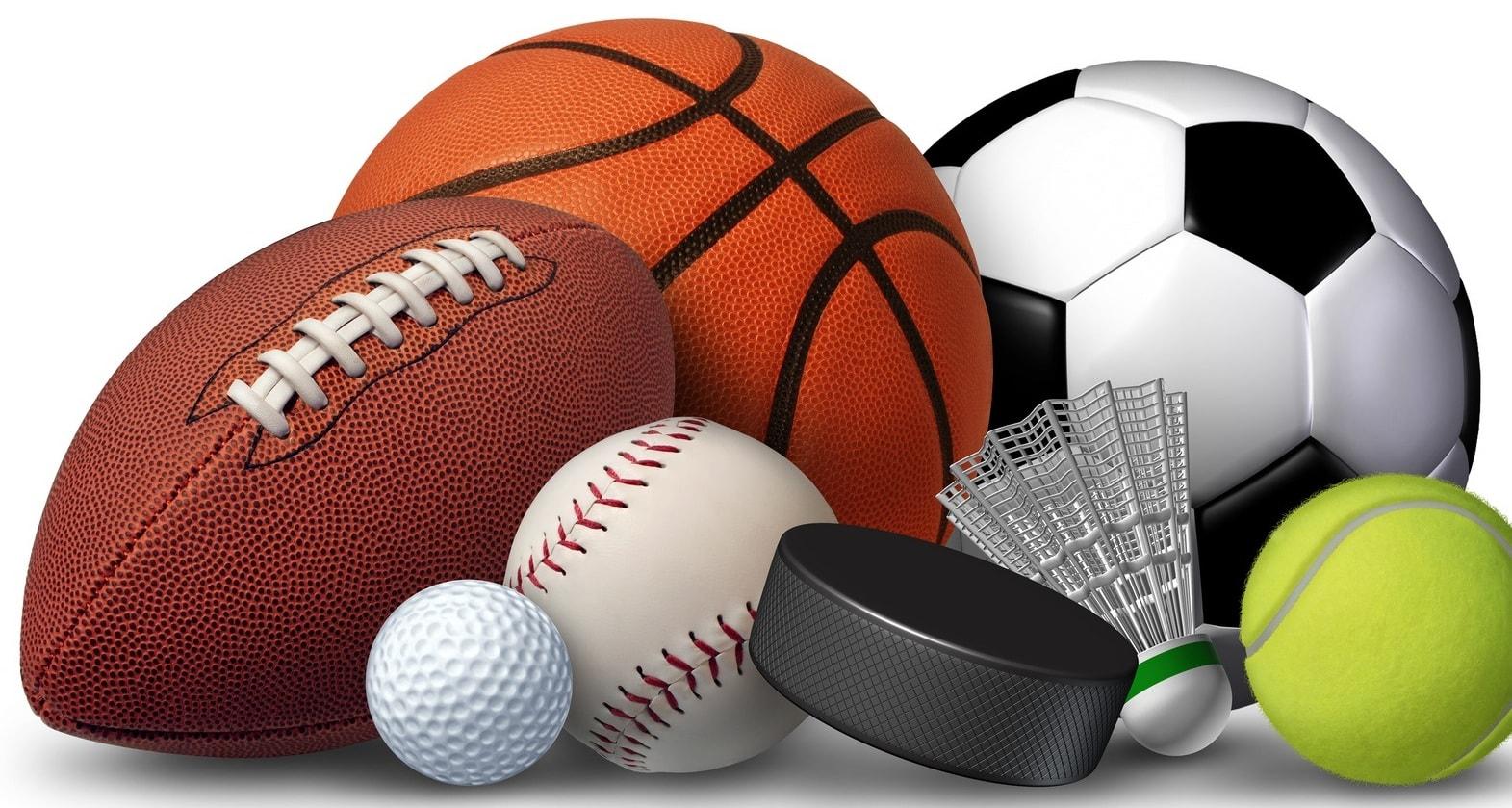 Từ vựng tiếng anh về thể thao - Sports