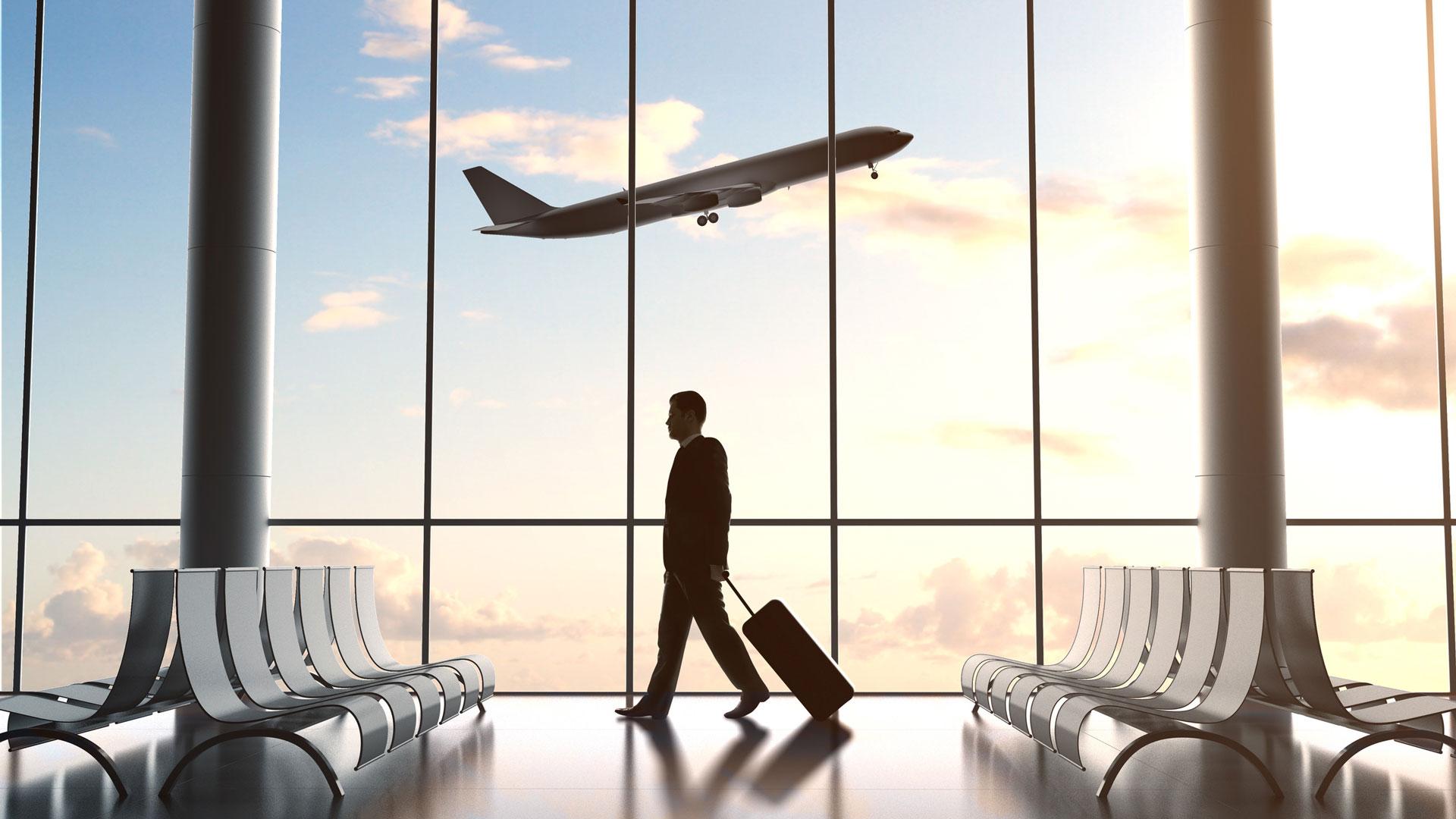 Từ vựng tiếng anh về du lịch nước ngoài - Travel abroad (phần 2)