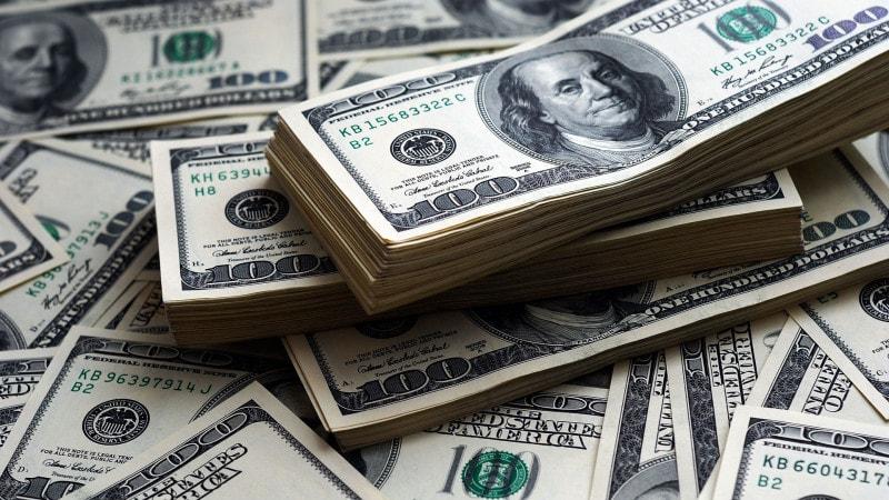 Từ vựng về tiền bạc