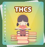 Sách giáo khoa tiếng Anh cấp 2