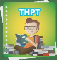 Sách giáo khoa tiếng Anh cấp 3