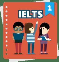 Từ vựng IELTS Part 1