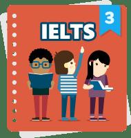 Từ vựng IELTS Part 3