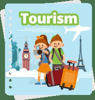 Bộ từ vựng du lịch